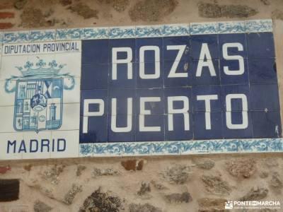 Ruta de los Castaños, Rozas de Puerto Real;puente de la constitucion viajes madrid viajes el tiembl